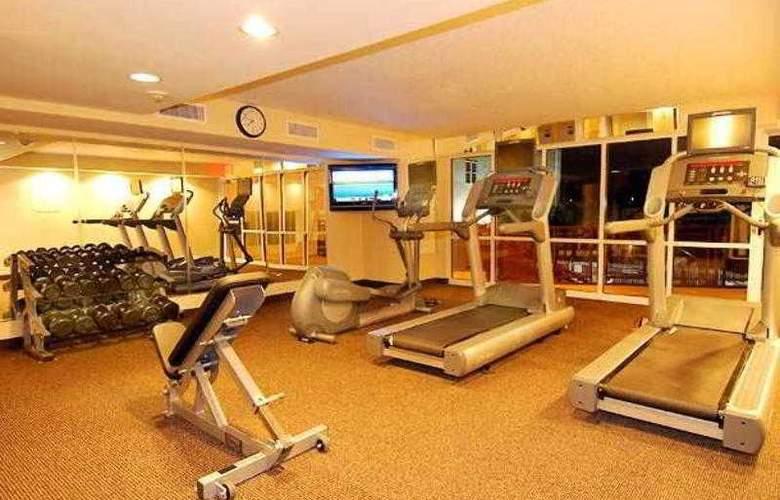Residence Inn Orlando Airport - Hotel - 27