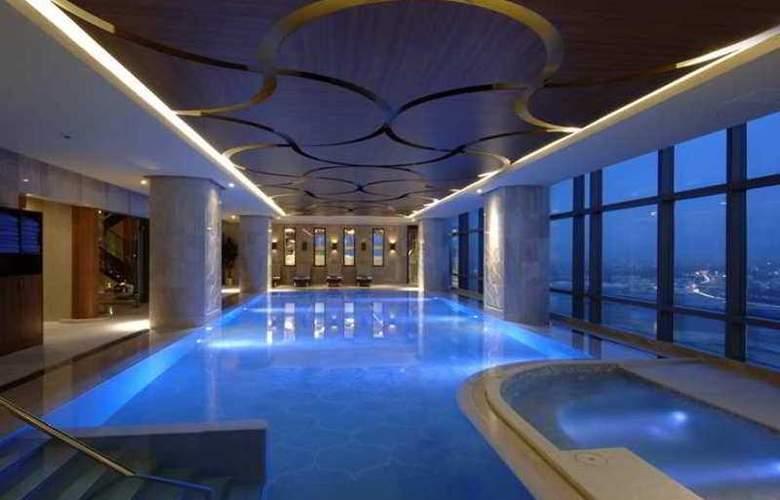 Hilton Bursa Convention Centre & Spa - Hotel - 6