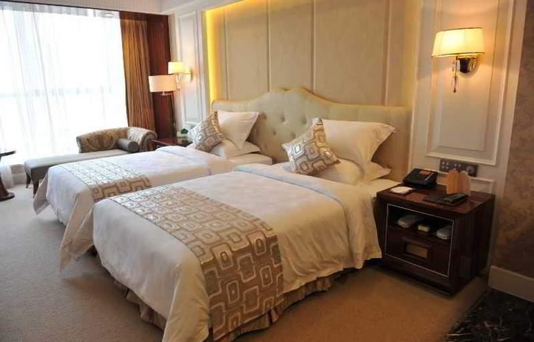 East Coast Hotel - Room - 3