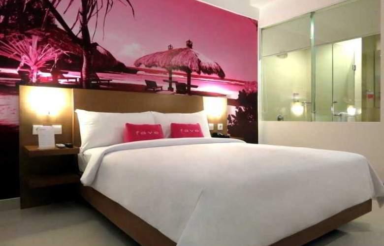 Favehotel Umalas Bali - Room - 8