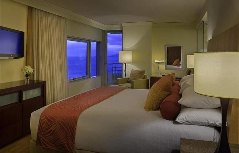 Hyatt Regency Trinidad - Hotel - 17