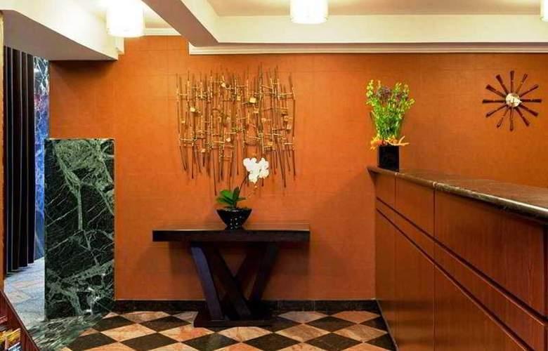 Broadway Plaza Hotel - Hotel - 0