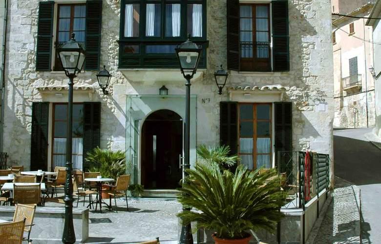Son Cleda - Hotel - 0
