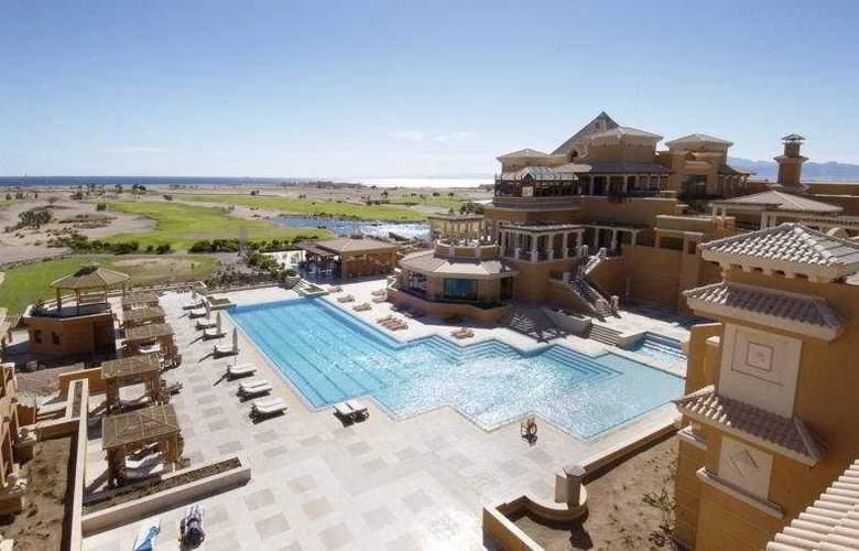 La Résidence des Cascades Golf Resort & Thalasso - Pool - 6