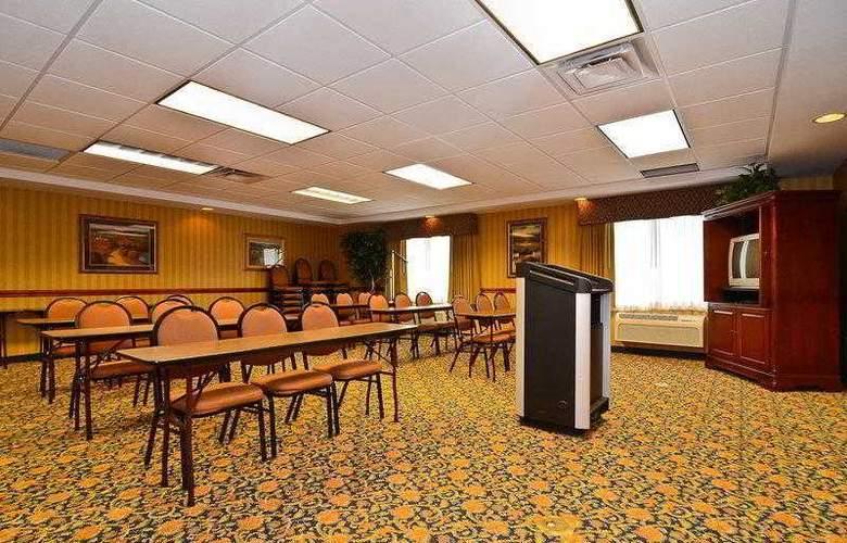 Best Western Executive Inn & Suites - Hotel - 58