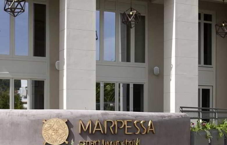Marpessa Hotel - Hotel - 3