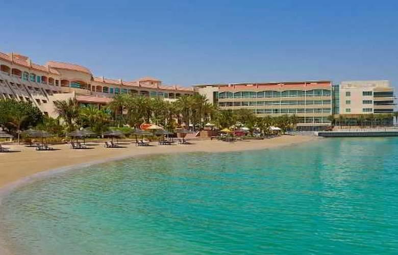 Al Raha Beach - Hotel - 13