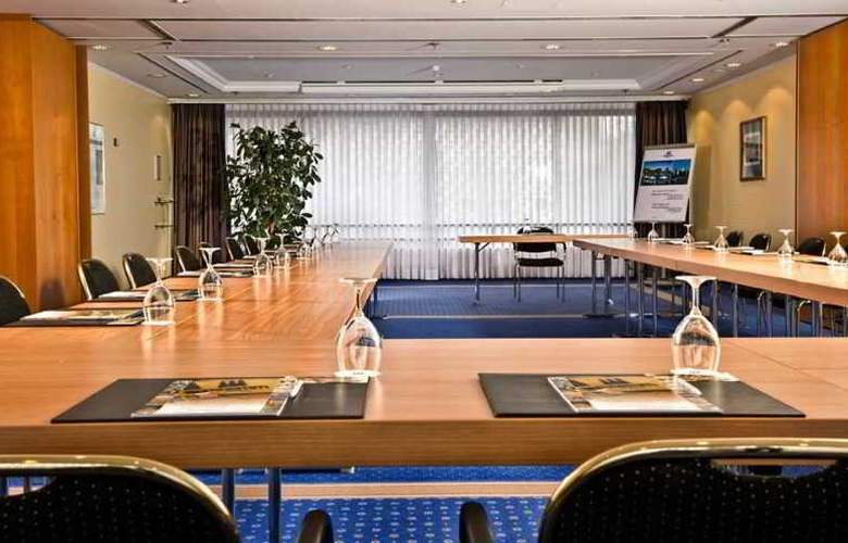 Maritim Grand Hannover - Conference - 5