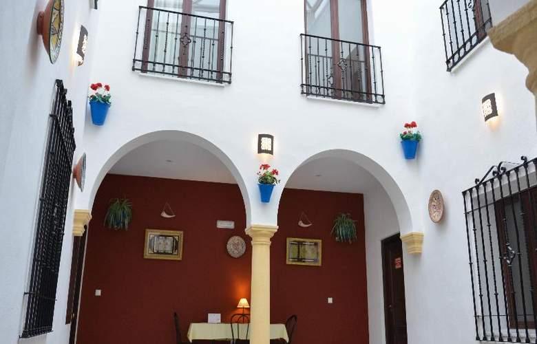 Los Omeyas - Hotel - 7