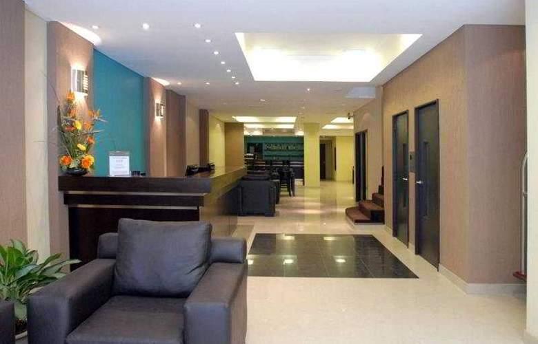 Viasui Hotel - Hotel - 0