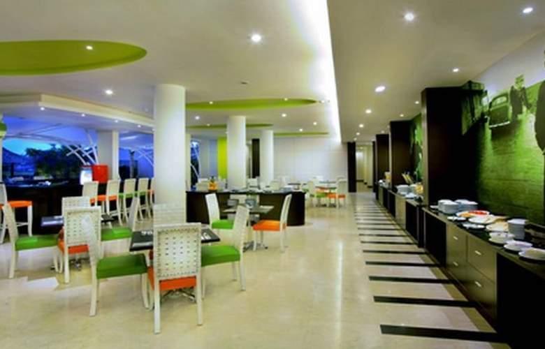 Favehotel Umalas Bali - Restaurant - 4