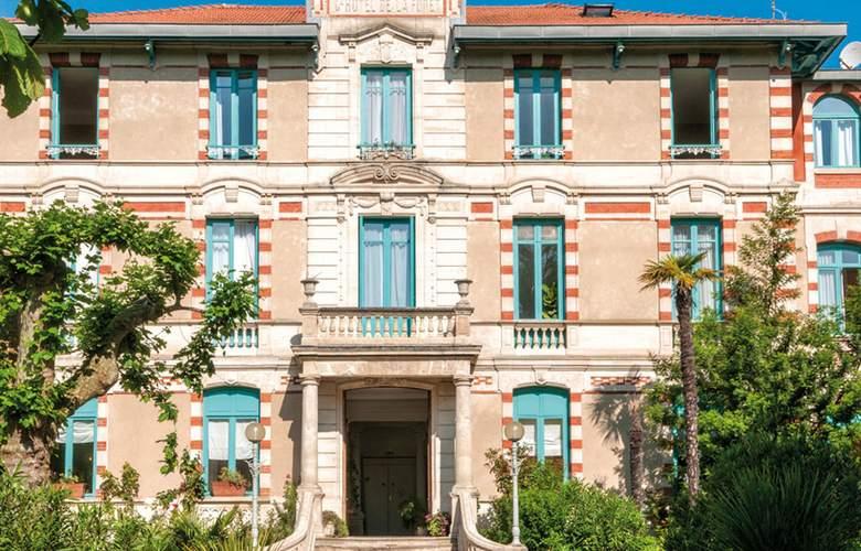 Residence Villa Regina - Hotel - 0