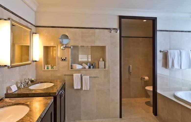 Amora Hotel Jamison - Room - 16
