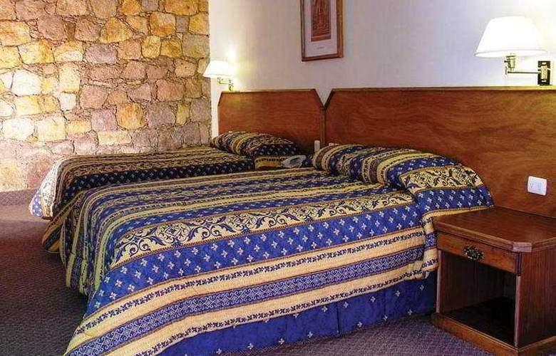 Posada Vista Bella - Room - 3