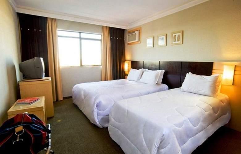 Slaviero Executive Pinhais - Hotel - 11
