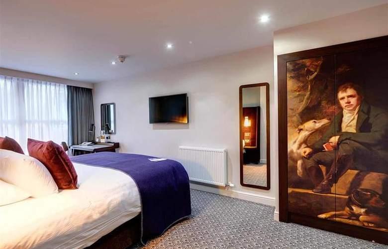 Mercure Inverness - Room - 30