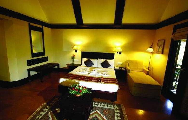 Club Mahindra Tuskar Trails (Taj Garden Retreat) - Room - 6