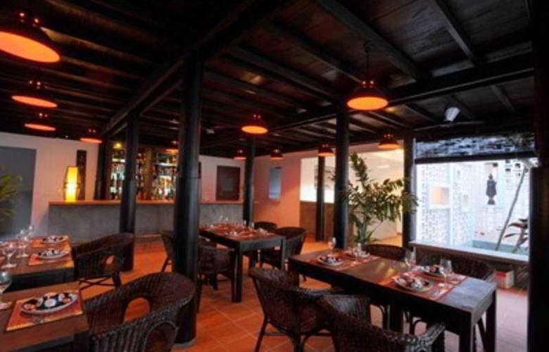 Karavansara Retreat And Residences - Restaurant - 10