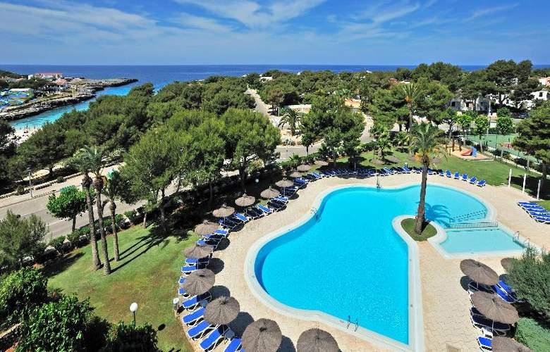 Globales Mediterrani - Pool - 14