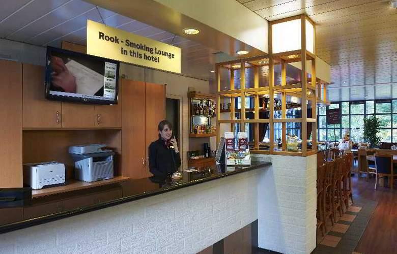 Bastion Hotel Bussum-Zuid Hilversum - General - 0