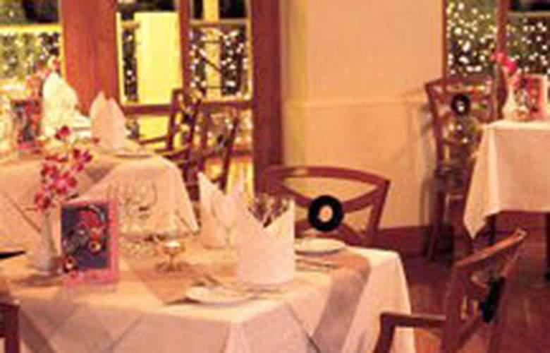 Sintra - Restaurant - 0
