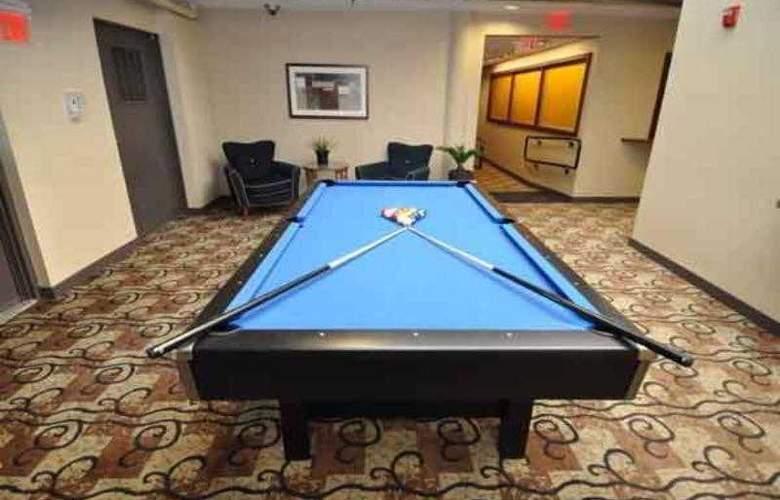 Best Western Plus Hotel Tria - Hotel - 77