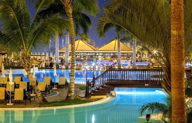 GF Gran Costa Adeje - Pool - 23
