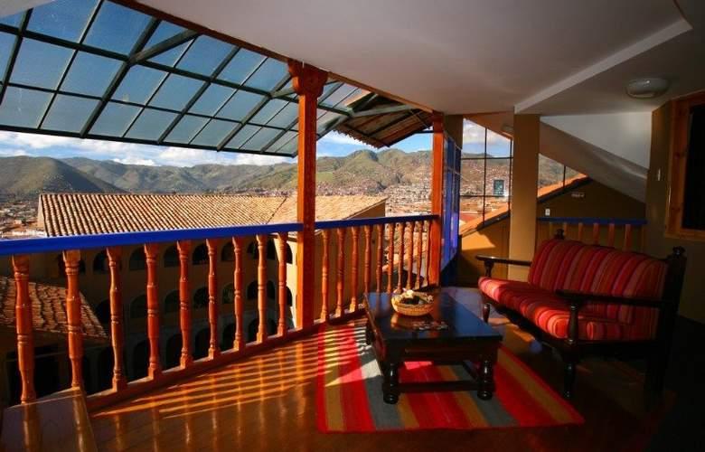 Casa Andina Classic Cusco San Blas - Hotel - 4