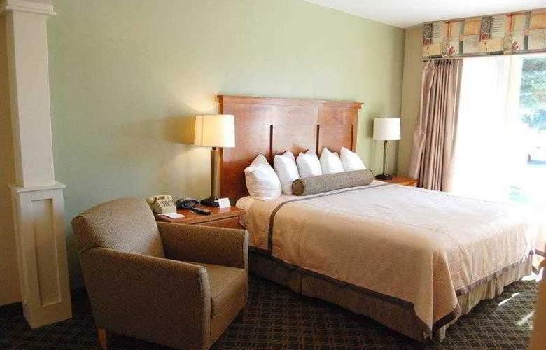 Best Western Driftwood Inn - Hotel - 17