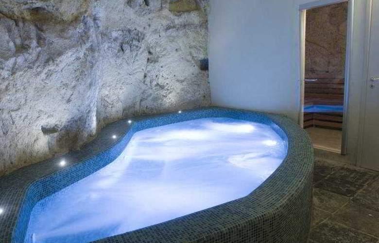 Grana Barocco - Pool - 9