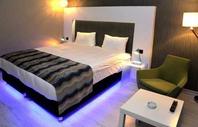 Tempo Hotel 4 Levent - Room - 8