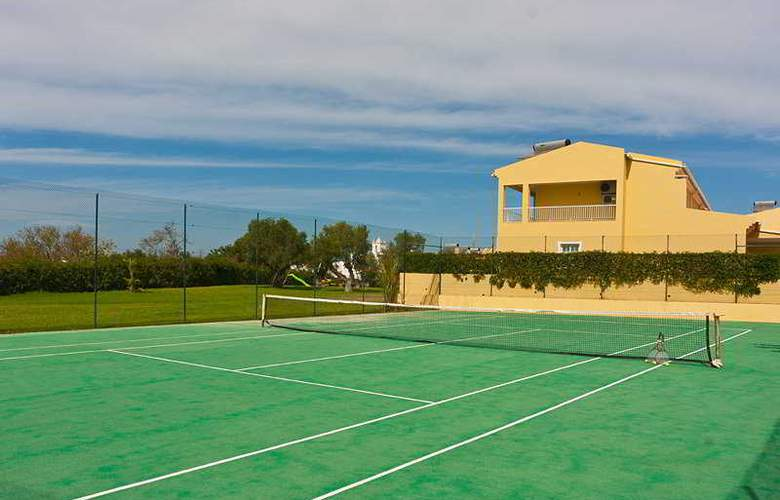 Villas Barrocal - Sport - 10