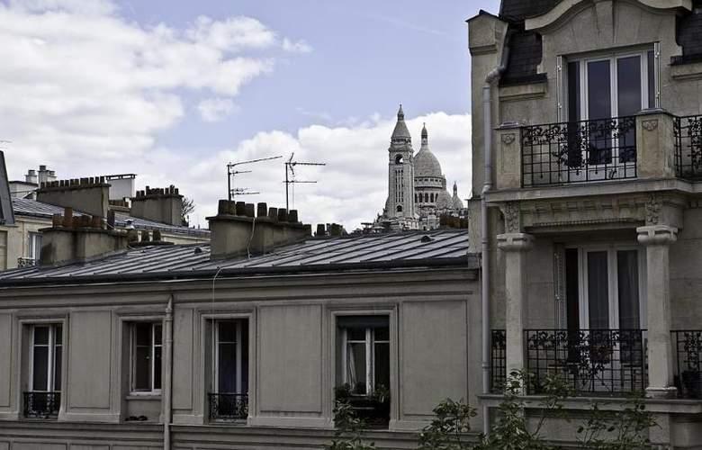Prince Albert Montmartre - Environment - 3