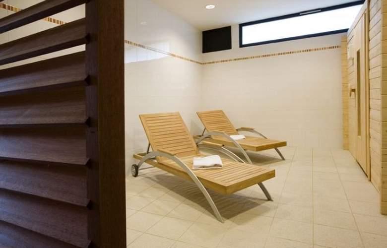 Park & Suites Elegance Toulouse Purpan - Sport - 10