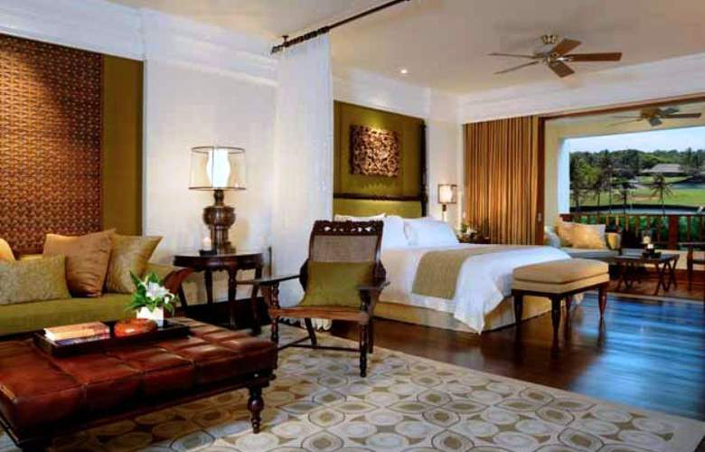 The St. Regis Bali Resort - Room - 0
