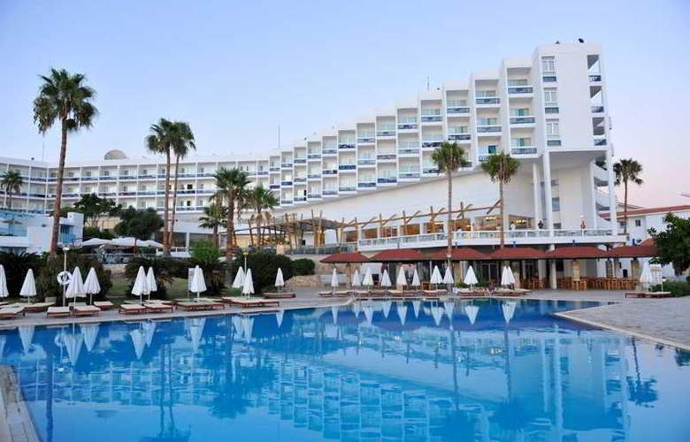 Cyprotel Cypria Maris Hotel - Pool - 1