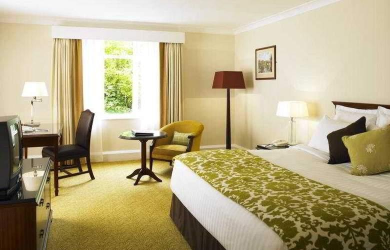 Durham Marriott Hotel Royal County - Room - 5