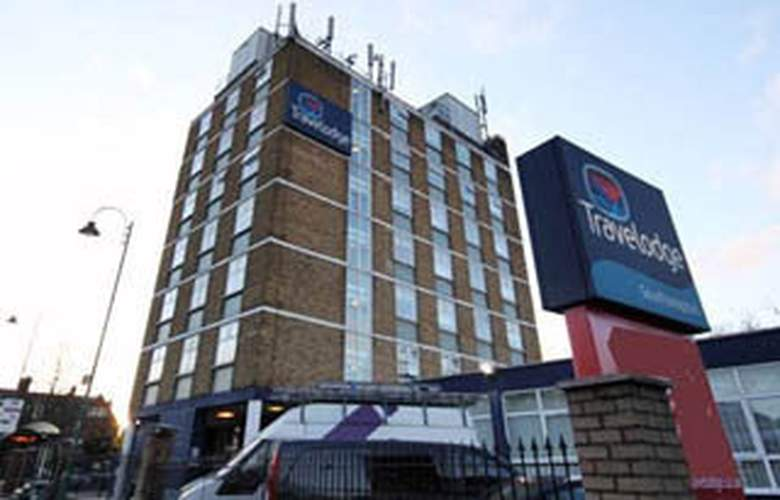 Travelodge Southampton - Hotel - 0