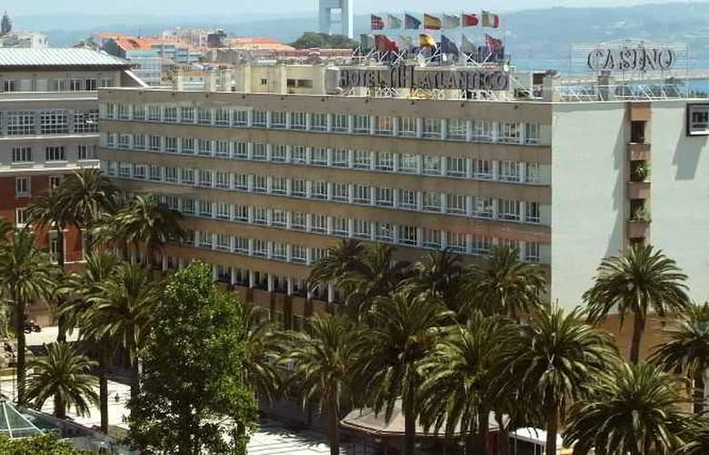 Eurostars Atlántico - Hotel - 0