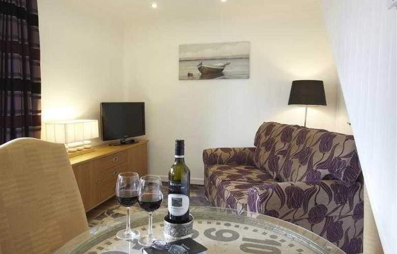 Best Western Annesley House - Hotel - 38