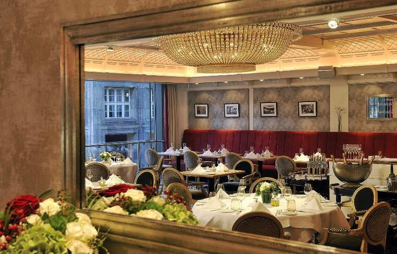 Breidenbacher Hof, a Capella Hotel - Restaurant - 9