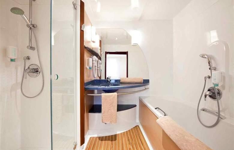 Novotel Suites Paris Montreuil Vincennes - Room - 3