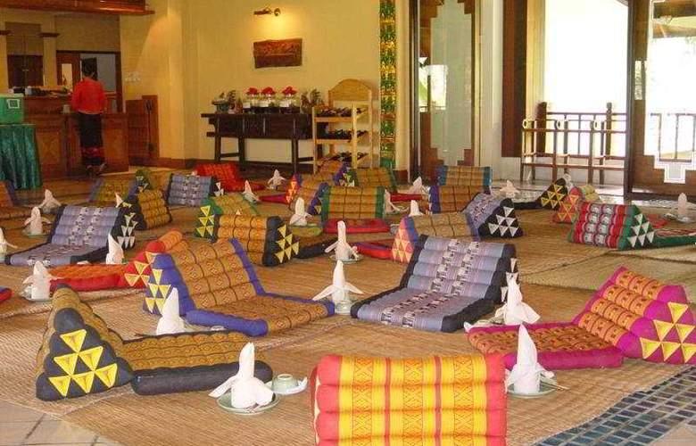 Suanthip Vana Resort - General - 3