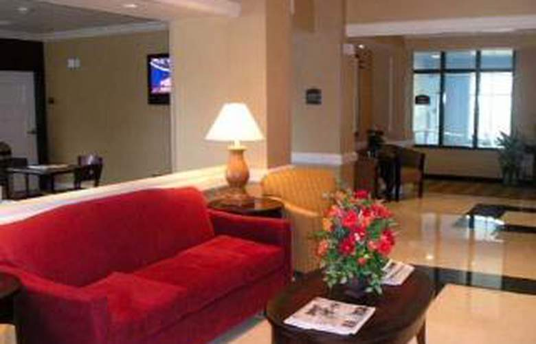 Sleep Inn & Suites - Laurel - General - 3