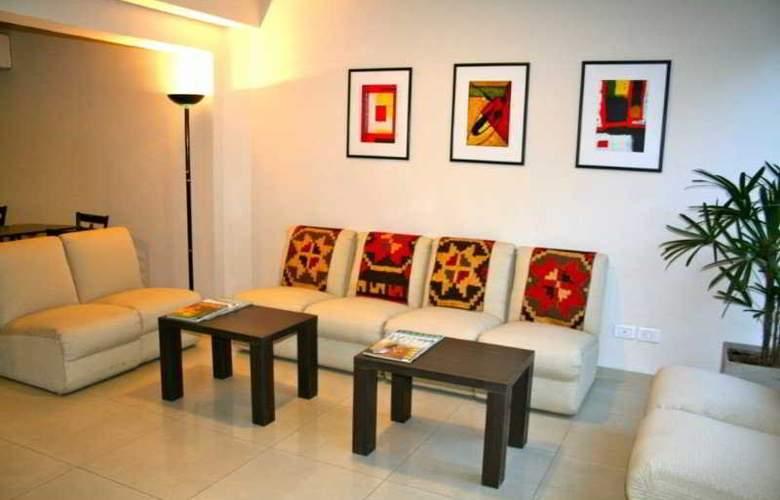 Abril Hotel Boutique - Room - 4