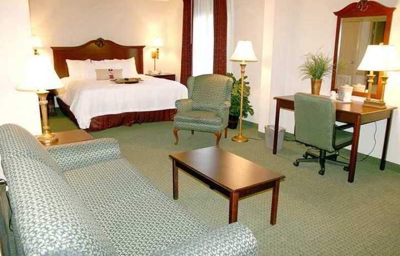 Hampton Inn Summerville - Hotel - 4