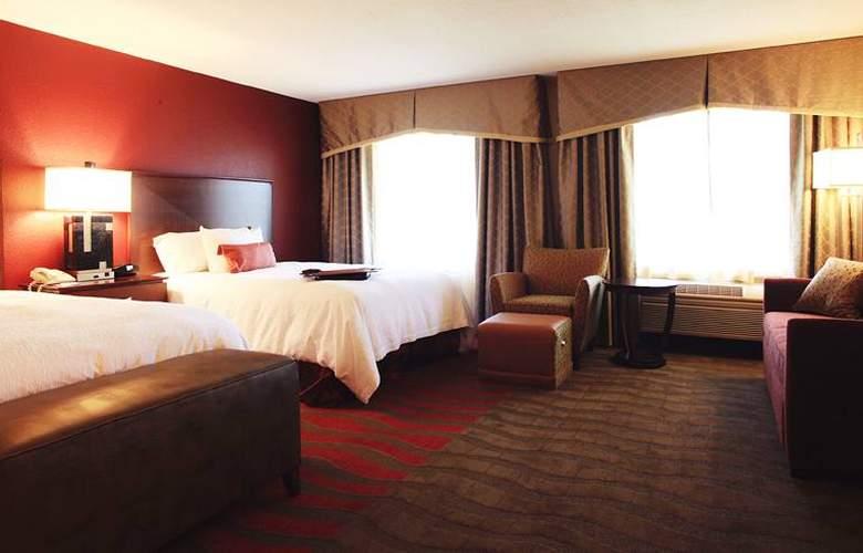 Hampton Inn & Suites Paso Robles - Room - 27