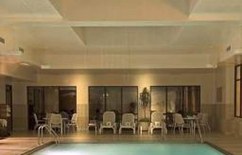Hampton Inn & Suites Chicago-Downtown - Sport - 3