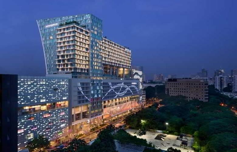 Jen Orchardgateway Singapore - Hotel - 5