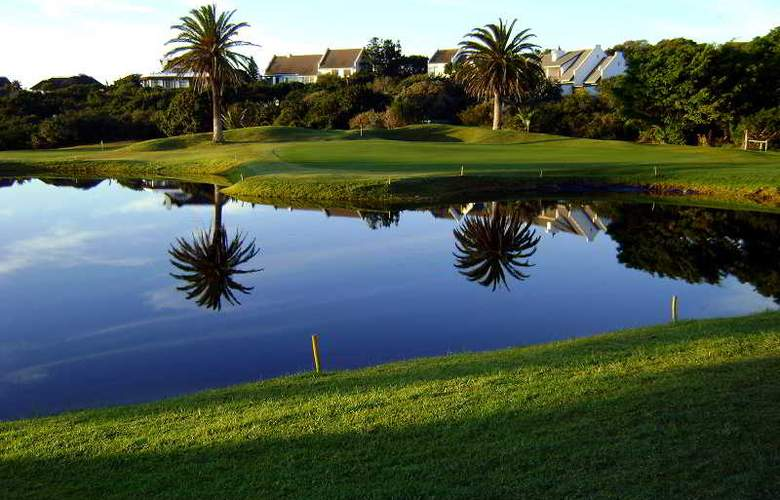 Cape St Francis Resort - Sport - 36